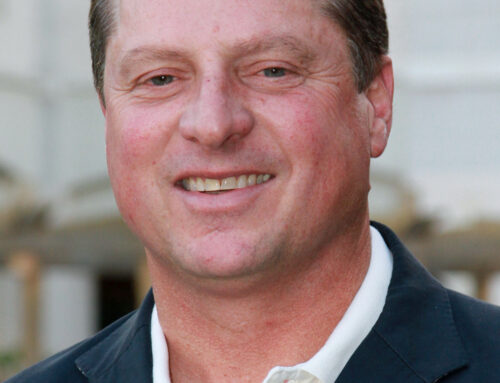 Interview with Trainer Tom Amoss & We Talk About Serengeti Empress in the Breeders' Cup Finale