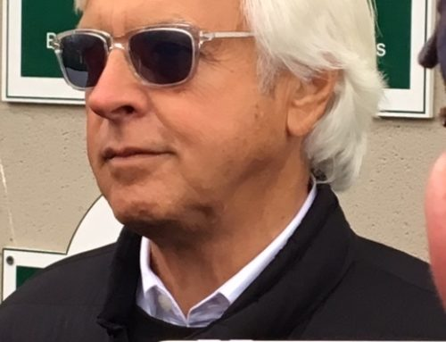 G3 Santa Ysabel Stakes Preview: Baffert Loaded For Big Shots on Sunday