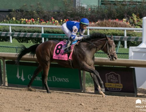 """""""The Pressbox's"""" First Rankings for KY Derby 2020: These Are Dennis' Moments"""