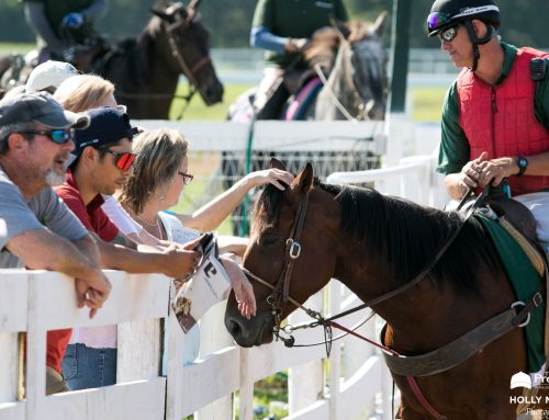 KY Downs To Offer Reserved Seating Only During September Meet
