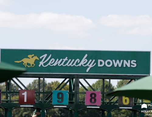KY Downs' Grads Do Well at Keeneland's First-Ever Summer Meet