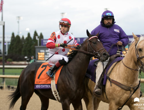 G1 Carter Handicap Preview: Mind Control, Performer Face Off