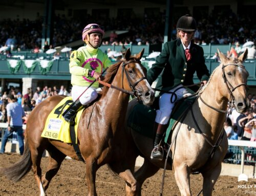 "Champions Nominated to Keeneland's ""Fall Stars"" Weekend"