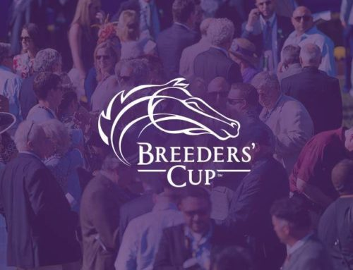 Breeders' Cup Statement: On Passing of Arrogate
