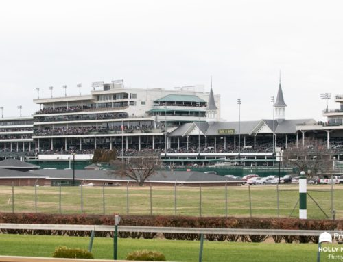 Churchill Downs Announces Safety & Health Precaution Plan for 2020 KY Derby