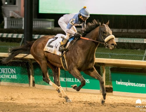 Keeneland Sale's Grads News: Tom's d'Etat, Midnight Bisou, Dean Martini