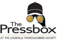 The Pressbox Logo