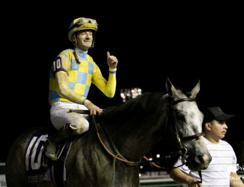 Notes & Quotes From the G3 Lecomte Stakes & Other Major Events at the Fair Grounds
