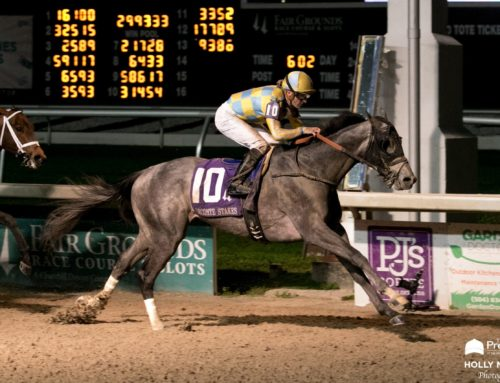 """The Pressbox's KY Derby Rankings:"" Enforceable, Blackberry Wine Jump Into the Top 20"