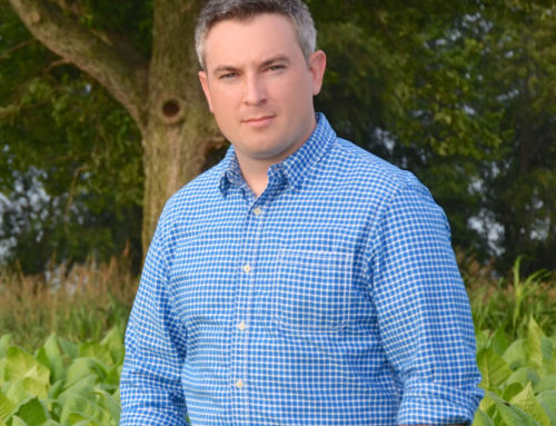 Interview with Kentucky's Commissioner of Agriculture Ryan Quarles, on what we are doing to cope with the issues of Covid-19