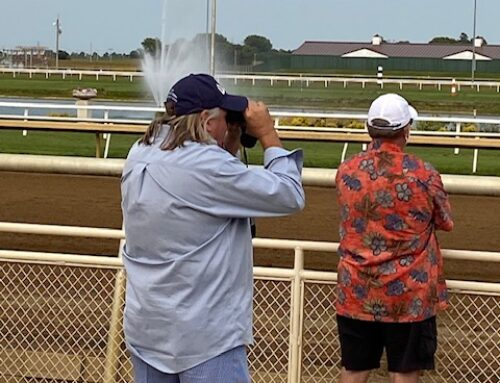Bonus Coverage: McLean's Selections for Indiana Grand on Thursday, May 13