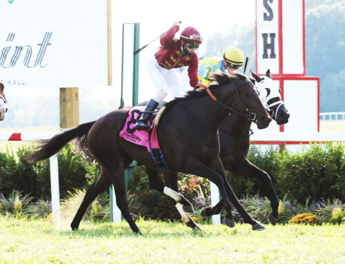 Notes & Quotes From the G3 Franklin-Simpson Stakes: Guildsman