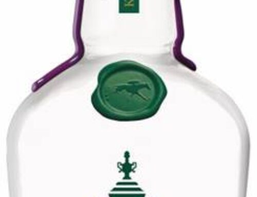 "Keeneland, Maker's Mark Create ""Special Bottle"" to Assist PDJF"