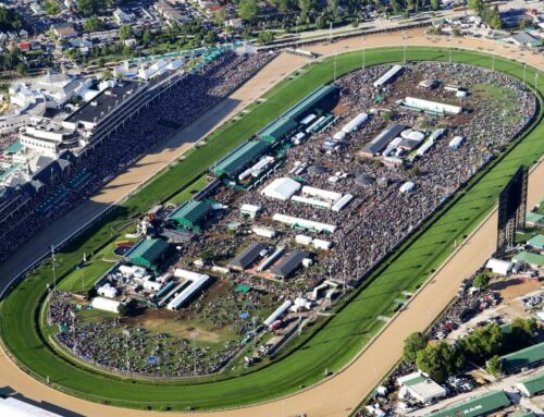 Early Nominations for 2021 Triple Crown Series Are Due Jan. 23