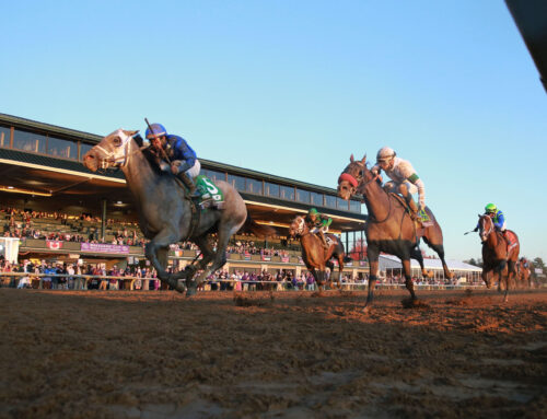 Essential Quality Early Favorite for KY Derby Future Wager — Pool 1