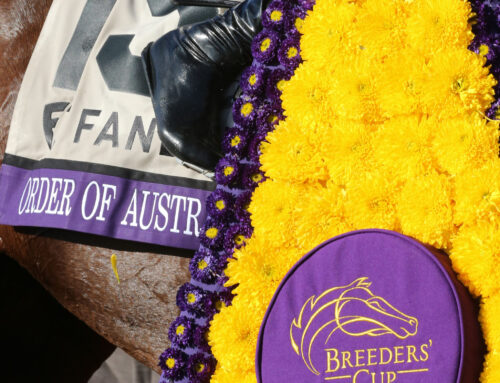 Breeders' Cup Tickets for 2021 Event To Go On Sale July 16