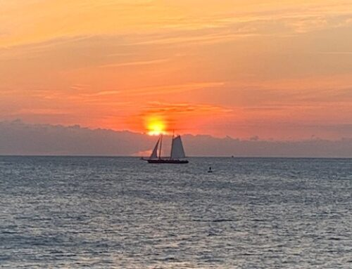 Our Key West Vacation: Unlocks the Good Times