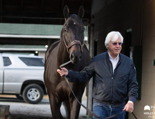 "Opinion: Baffert Should Have Learned From the ""Pete Rose Saga;"" Maybe He Still Can"