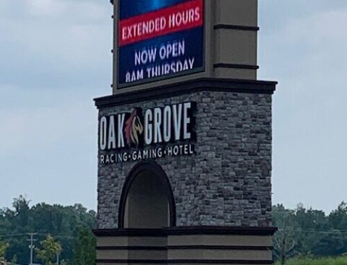 Oak Grove Racing & Gaming: An Industry Prize Worth Visiting & Cashing In On