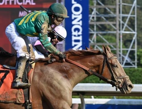 Notes & Quotes From the G3 Shuvee Stakes: Royal Flag