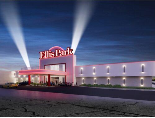 Ellis Park Announces Plans to Build HHR Facility in Owensboro